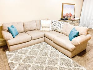 Sectional couch for Sale in Chandler, AZ