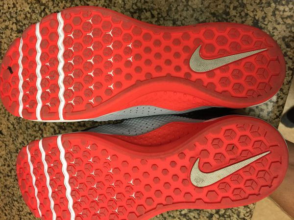 Nike flywire training size 8.5 for Sale in North Tustin feb31fbb0