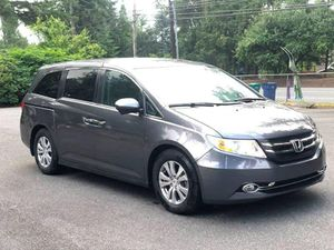 2014 Honda Odyssey for Sale in Woodinville, WA