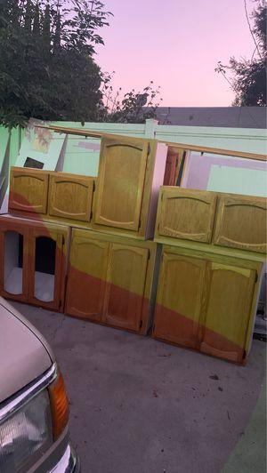 Kitchen cabinets for Sale in La Puente, CA
