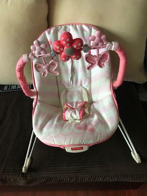 Silla vibradora para bebe for Sale in Compton, CA