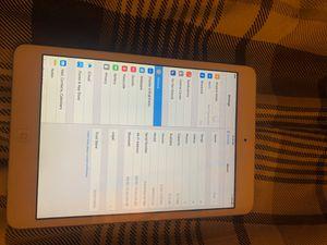 iPad mini 16 gb Wi-Fi for Sale in Littleton, CO