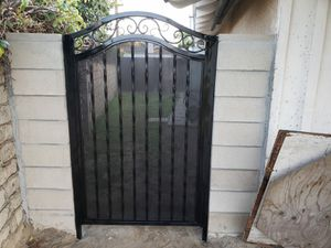 Gates and fences for Sale in Santa Ana, CA