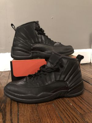 Jordan Retro 12 (Winterized Size 12) for Sale in Cleveland, OH
