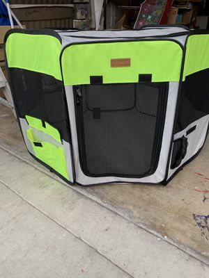 Dog Mesh Kennel for Sale in Ontario, CA