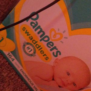 Diapers Size 1 for Sale in Fresno, CA
