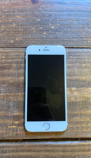 iPhone 6s- 64 GB memory for Sale in Woodway, WA