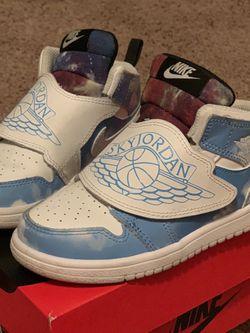 Kids Sky Jordan 1 Fearless Size 9c for Sale in Orlando,  FL