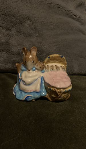 Beatrix Potter's Collectible for Sale in Anaheim, CA