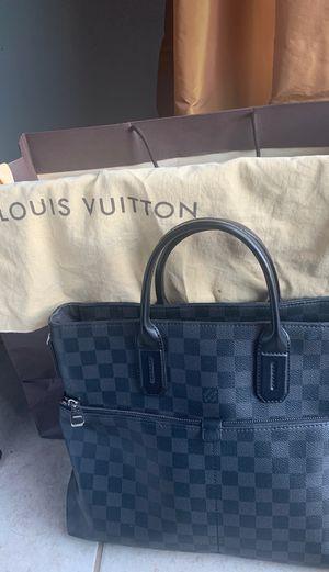 Louis Vuitton Men's Bag for Sale in Colorado Springs, CO