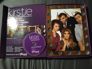 Rare Kristie Set for Sale in US