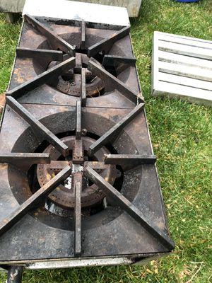 Propane stove for Sale in Chantilly, VA