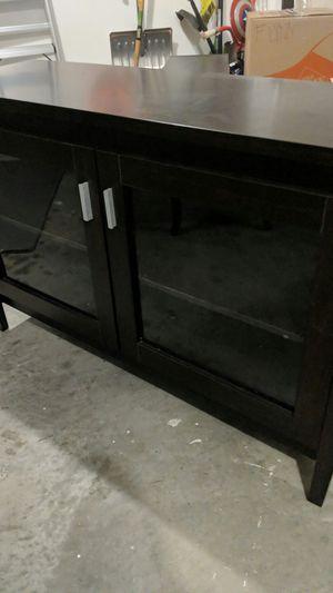 American signature tv console for Sale in Franklin, TN