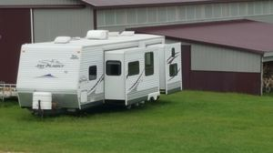 2008Jayco jayflight G2 34 ft camper. for Sale in Cameron, WV