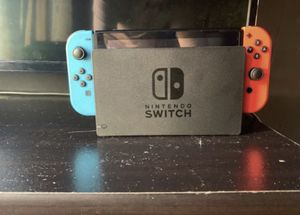 Nintendo Switch for Sale in Richmond, CA