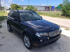 2007 BMW X3 for Sale in Miami, FL