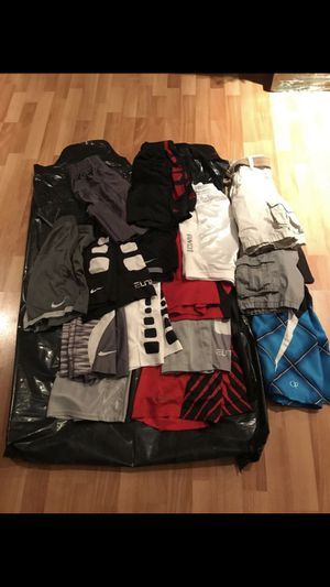 LOT of BOYS CLOTHES for Sale in Tamarac, FL