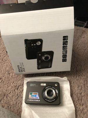 Camera digital 21 mega pixels for Sale in El Paso, TX