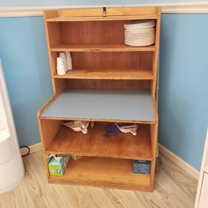 Montessori Classroom Snack Cabinet. for Sale in Plainfield, IL