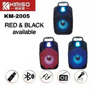 Speaker Bluetooth LED Karaoke Portable Wireless for Sale in Union City, CA