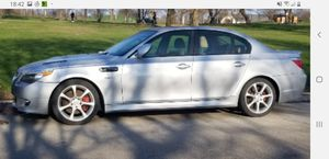 2004 BMW 545i ....!!! its 6 speed Manua l!!! for Sale in Chicago, IL