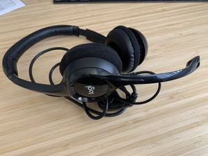 Logitech Headset for Sale in Phoenix, AZ