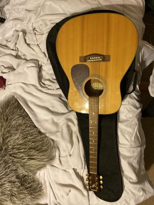 Acoustic guitar for Sale in Peoria, AZ