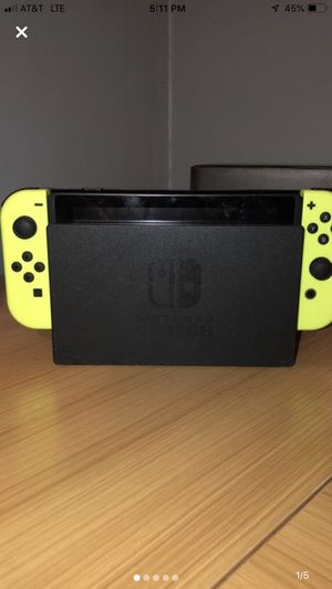 Nintendo switch for Sale in Somerset, MA