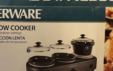 Triple Slow Cooker for Sale in Chandler,  AZ