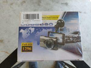 Dash Cam - 1296P Full HD Night Vision Dash Cam, Innoo Tech Car Camera, 170°Ultra Wide Angle, G-sensor, Motion Detection, LDWS & FCWS, Parking Mode for Sale in Santa Cruz, CA