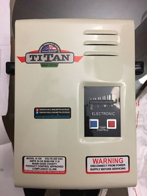 Tankless Water Heater for Sale in Kissimmee, FL
