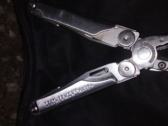 Leatherman Wave Plus for Sale in Federal Way,  WA