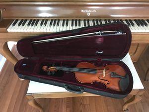 Violin 2 left handed for Sale in Arlington, VA