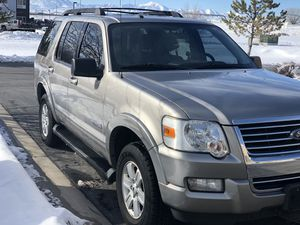 2008 Ford Explorer for Sale in Eagle Mountain, UT