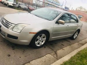 2008 Ford Fusion for Sale in Chicago, IL