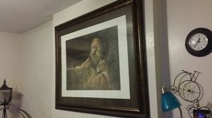 WINDS OF SERENGETI PAINTING for Sale in St. Louis, MO