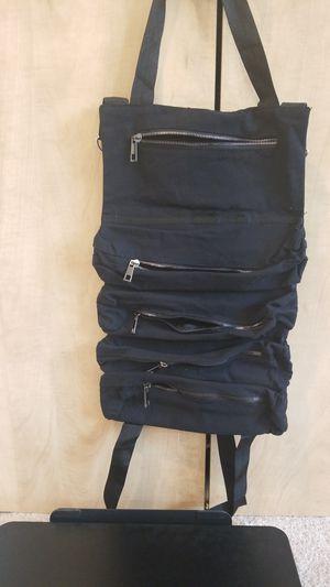 Black Travel Bag for Sale in Ontario, CA