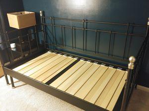 IKEA Svelvik Twin Bed Frame for Sale in Kensington, MD
