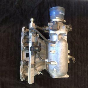 Honda D16 Intake Manifold for Sale in Hesperia, CA