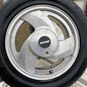 Prime Wheels for Sale in Graham, WA