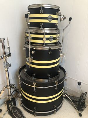 DDrum classic drum set ( 4 piece ) $800 for Sale in Jersey City, NJ