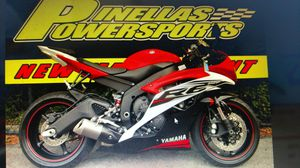 2014 Yamaha R6 10/10 condition WE FINANCE ANY CREDIT! for Sale in Orlando, FL