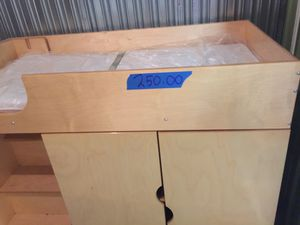 Daycare Changing Table for Sale in Lawrenceville, GA
