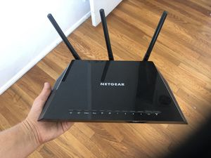 Netgear Nighthawk Router for Sale in San Diego, CA
