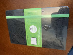NEW Moleskin Squared Smart Notebook for Sale in Bothell, WA