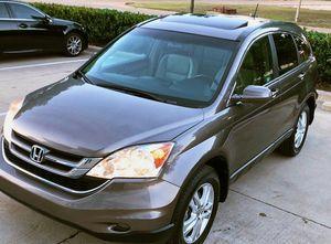 2O1O HONDA CRV / Low miles!! for Sale in Phoenix, AZ