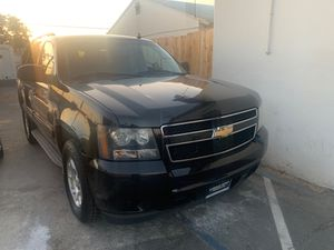 2010 Chevy Tahoe 1 owner for Sale in Chula Vista, CA