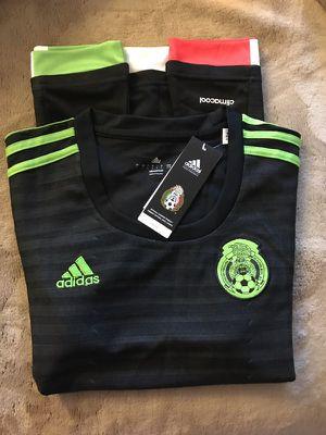 Adidas México away jersey for Sale in Washington, MD