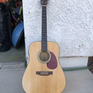 Cort Acoustic Guitar for Sale in Phoenix, AZ