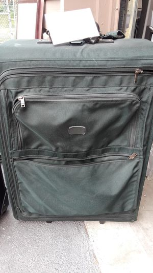 TUMI suitcase for Sale in Anchorage, AK